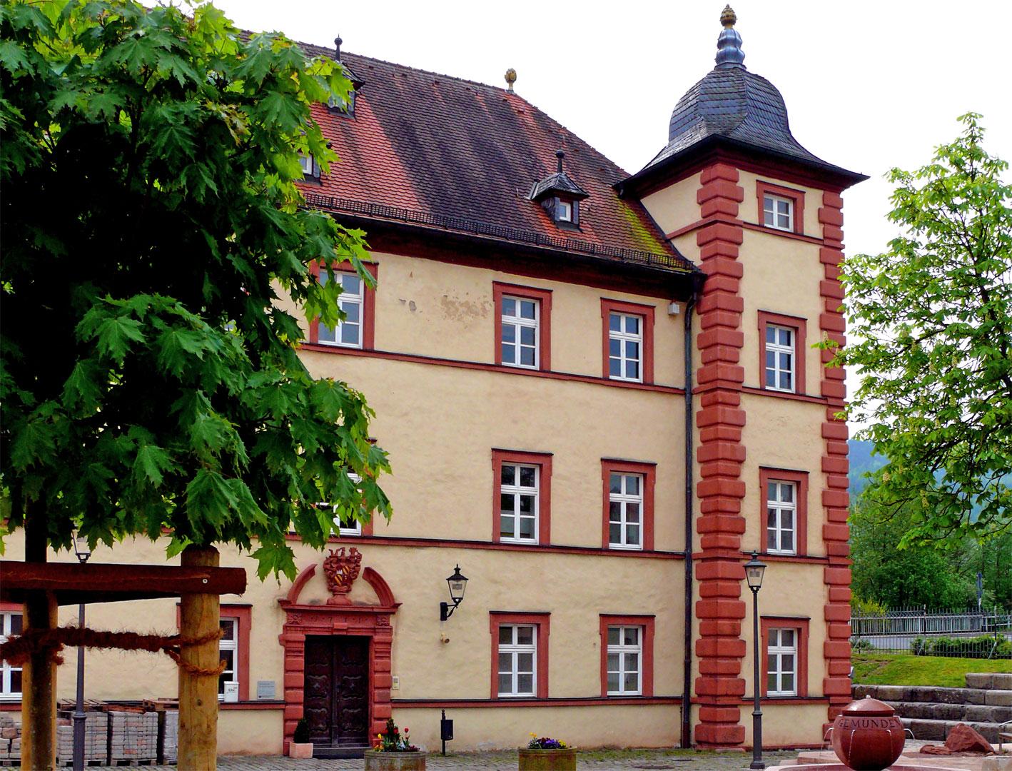 Stadtgeschichte Gemünden am Main