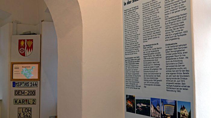 Kirchenbauten in Gemünden